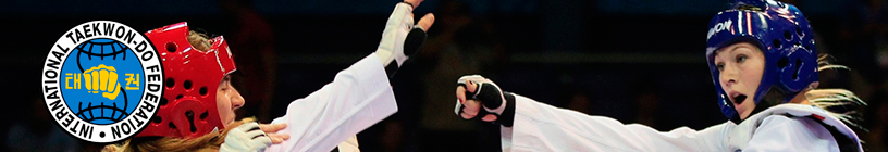 PoCAc-Taekwondo