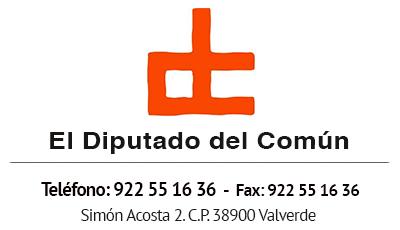 DiputadoDelComun