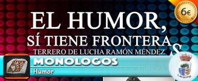 (18 jun) EL HUMOR, SI TIENEFRONTERA